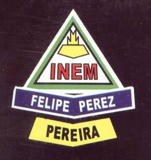 Bienvenido al  Weblog (Foro Virtual) INEM Felipe Pérez PEREIRA